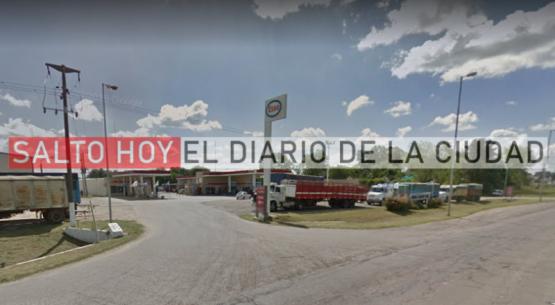 Crueldad animal en Salto: asesinó a un perro de una puñalada