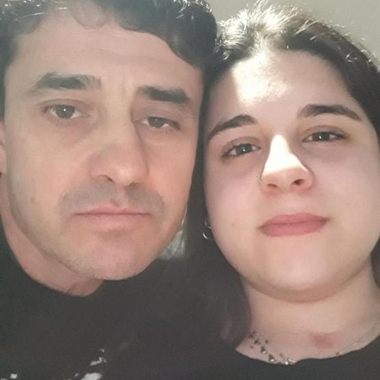 Comunicado de Rubén Dario Echevarne: agradecimientos
