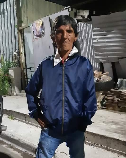 Tras 15 días de búsqueda, apareció Jorge Álvarez