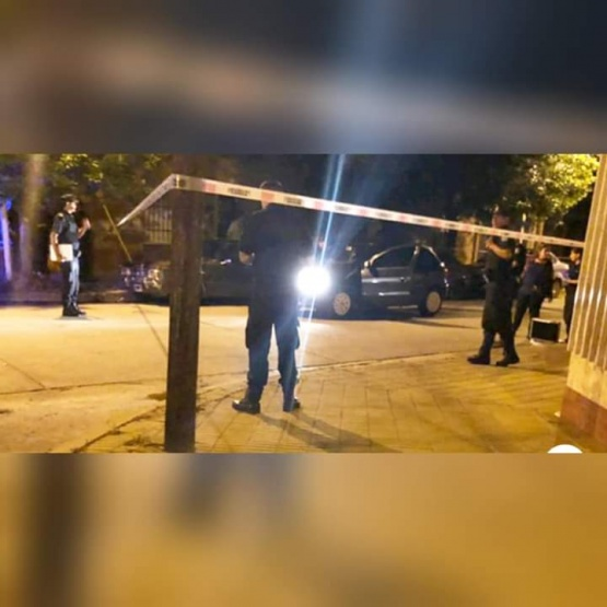 Asesinaron a balazos a un joven en Pergamino