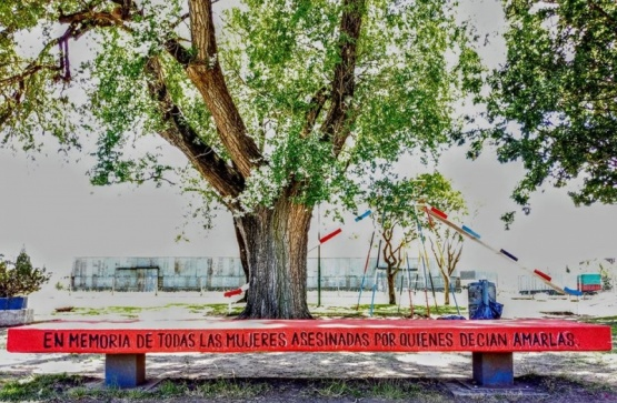 Primer Banco Rojo en Salto