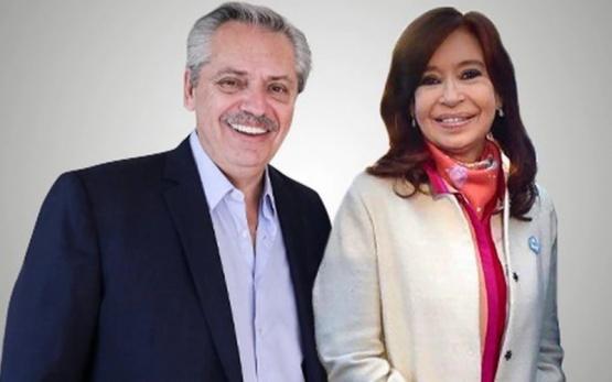 Alberto Fernández apuntó contra la prensa: