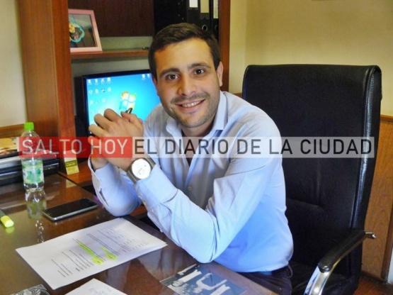 Camilo Alessandro se refirió a su pedido de licencia en el Concejo: