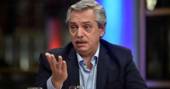 Alberto Fernández quiere negociar con la Mesa de Enlace una suba extra de 3 puntos de las retenciones
