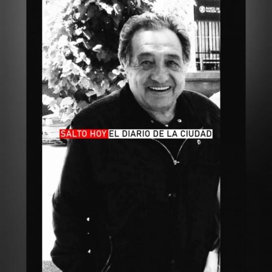 El Club Compañía General lamentó el fallecimiento de Sixto Caris