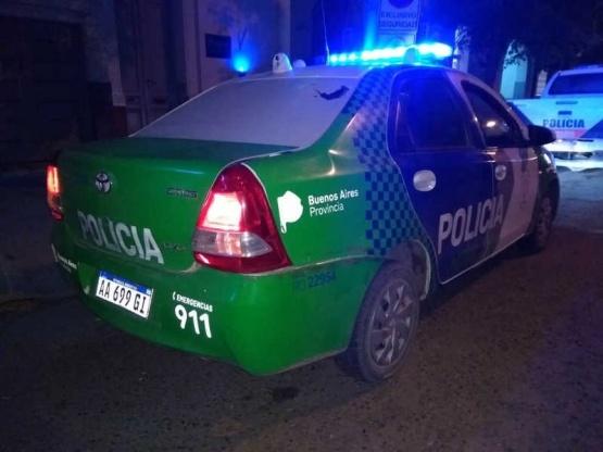 Nochebuena trágica en Junín: murió un menor de 15 años en un accidente