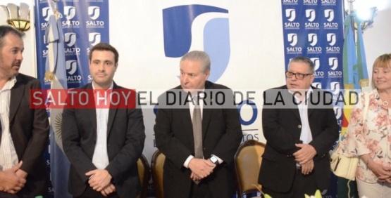 ÚLTIMO MOMENTO: El Intendente anunció el congelamiento de su sueldo y el de toda la planta política