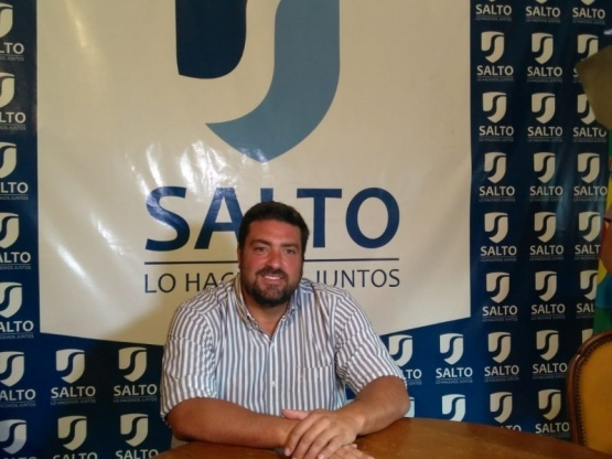 Ramiro Baguear renunció a la Dirección de Prensa Municipal