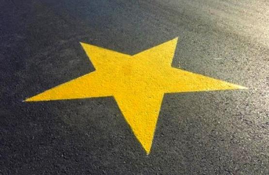 Pintarán una estrella amarilla en memoria de Jesús López
