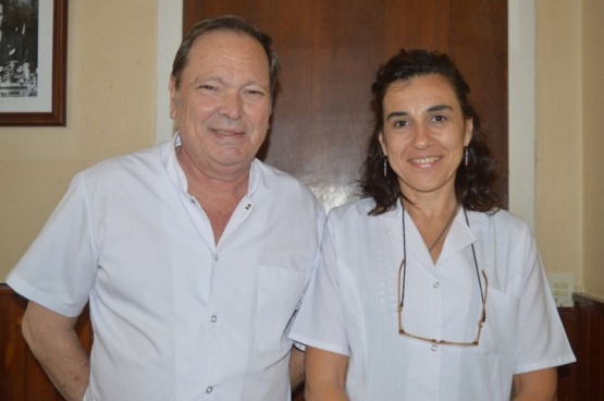 Informe oficial: Salto, sin casos de coronavirus sospechosos ni confirmados
