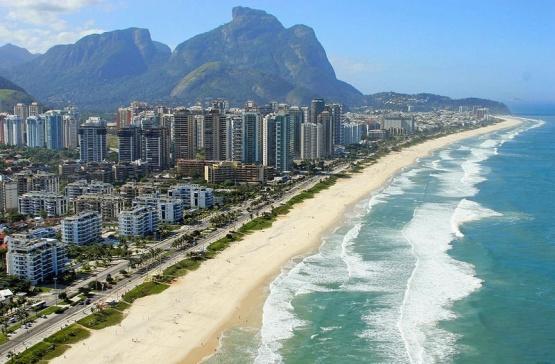Río de Janeiro: murió ahogado un turista argentino