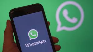 AHORA / Problemas en WhatsApp: la App no deja enviar fotos y audios