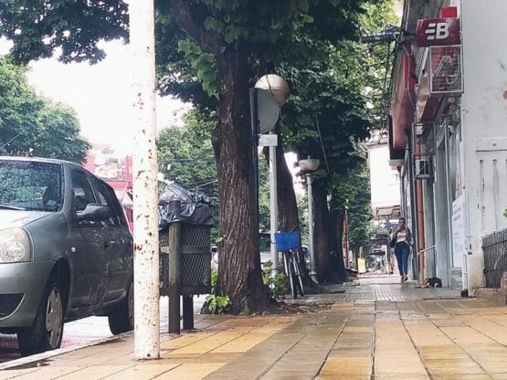 Alerta meteorológico: anticipan tormentas fuertes para el centro de la provincia de Buenos Aires