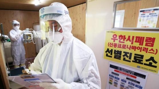 Qué es el coronavirus de China: Síntomas, contagio y recomendaciones