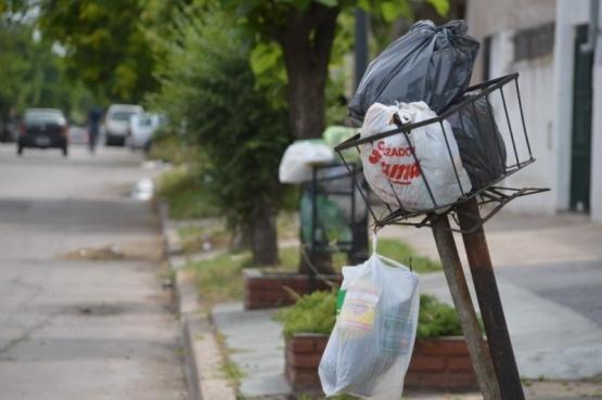 El martes no habrá recolección de residuos en Salto