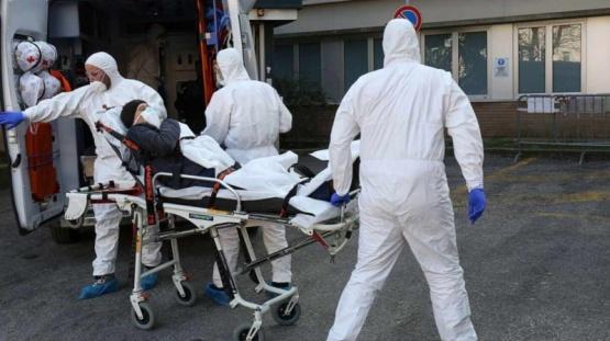 Coronavirus: la OMS advierte al mundo sobre una eventual epidemia