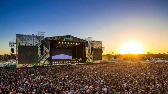 Por el Coronavirus postergan los shows de Soda Stereo y el Lollapalooza, y cancelan el de Maroon 5