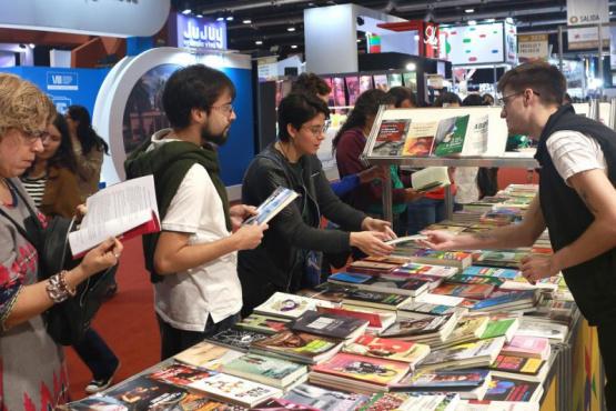 Se canceló la Feria del Libro por la pandemia de coronavirus