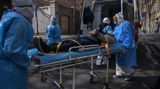 Coronavirus: ya hay más de 5 mil muertos en todo el mundo
