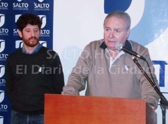 Exigieron la renuncia del Arq. Luciano Zapata, y Antonela Vissani quedó interinamente al frente de la Secretaría de Infraestructura