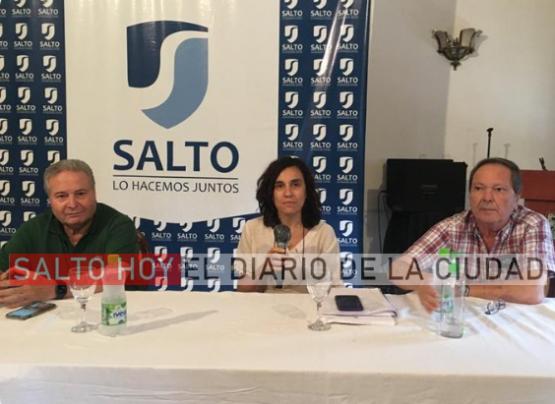 El Intendente habló sobre el primer caso sospechoso de covid-19 en Salto: