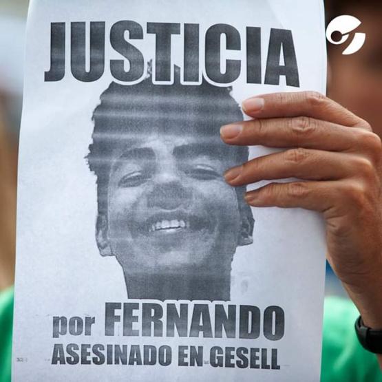 Sin celulares ni contacto con otros presos: así son días de los rugbiers que mataron a Fernando en Villa Gesel