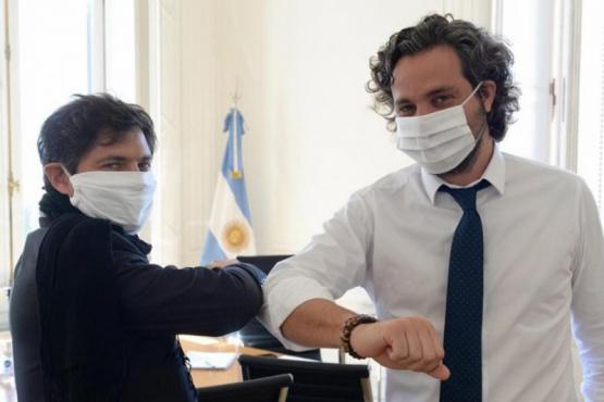 El gobierno bonaerense advirtió que hay que retroceder de fase por el incremento de casos de coronavirus