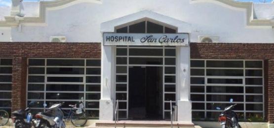 Capitán Sarmiento alcanzó este viernes los 30 casos positivos de coronavirus