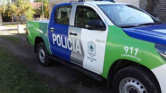 Investigan el suicidio de un joven en el interior de la Comisaría de Chacabuco