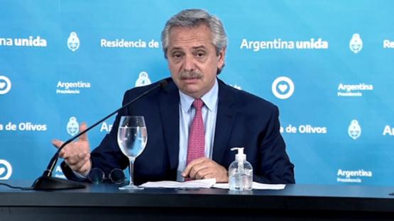 El médico presidencial le recomendó a Alberto Fernández que no salga de la Quinta de Olivos ante el aumento de los casos de Coronavirus en el AMBA
