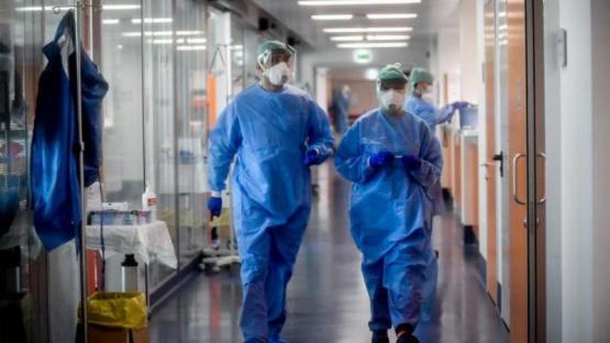 Salto suma dos nuevos casos de coronavirus y acumula 128 desde el inicio de la pandemia