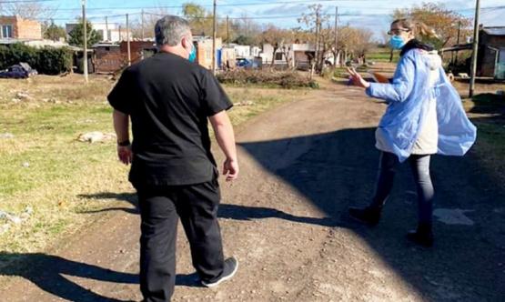 El coronavirus en Salto va en aumento: confirmaron dos nuevos casos
