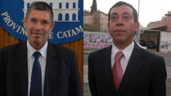 Crece el escándalo en Catamarca por los dos jueces que fueron filmados cobrando coimas