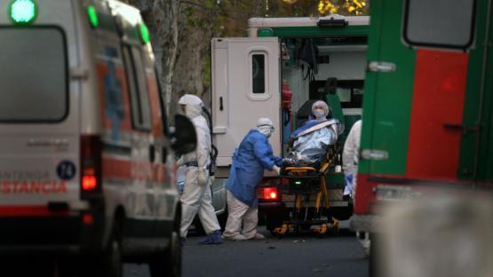 Coronavirus en Argentina: confirmaron 18 nuevas muertes y las víctimas fatales suman 1403