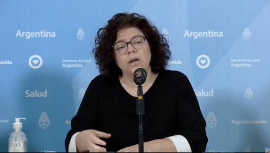 Coronavirus en la Argentina: el Gobierno informó 29 muertes más y ya suman 1749 las víctimas en el país