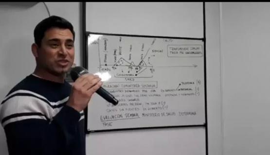 Lucas Alé: