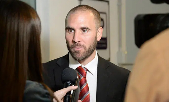 El ministro Guzmán se reunió por Zoom con empresarios para hablar de la negociación de la deuda y las medidas post-pandemia