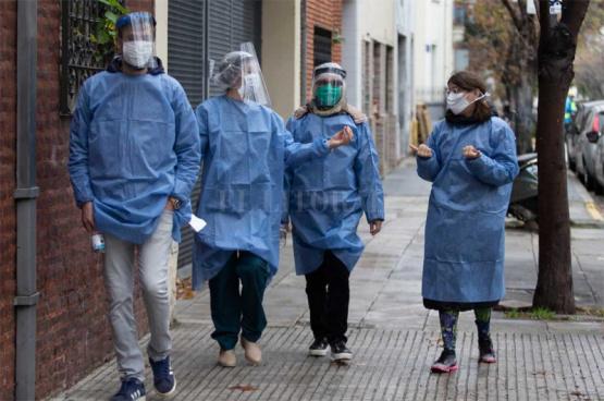 Aumentan los casos de coronavirus en la región