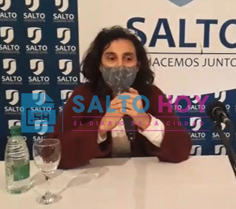 Discriminación a pacientes positivos con Covid-19 en Salto: