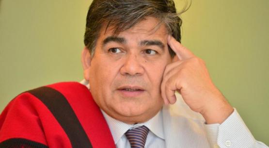 José C Paz: Mario Ishii reconoció haber cubierto empleados municipales que vendían