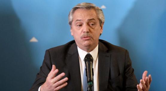 Alberto Fernández enfrió el diálogo con la oposición y causó malestar en la Corte Suprema por su reforma judicial