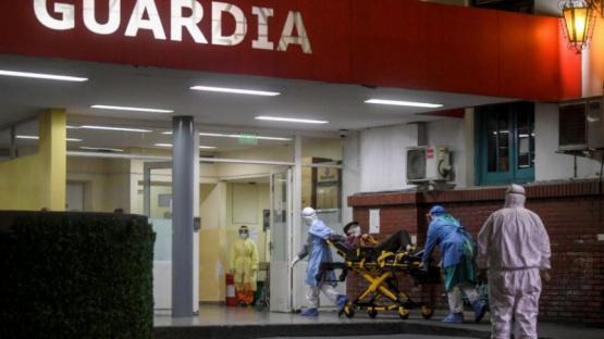 Coronavirus en la Argentina | Se registraron 235 muertes y 6840 nuevos contagios en las últimas 24 horas