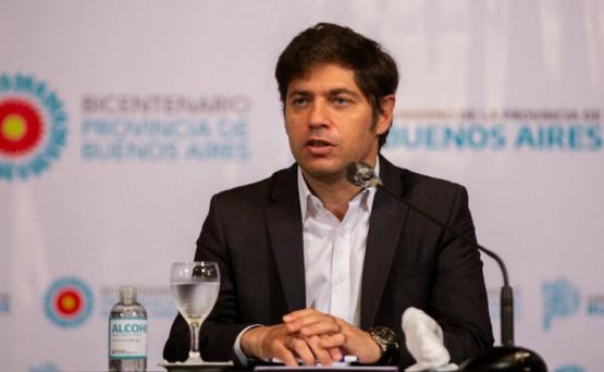 Coronavirus en la Argentina | La provincia de Buenos Aires sigue en cuarentena intermitente