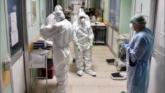 Coronavirus en la Argentina | Hubo 166 muertes y 4824 nuevos casos en las últimas 24 horas