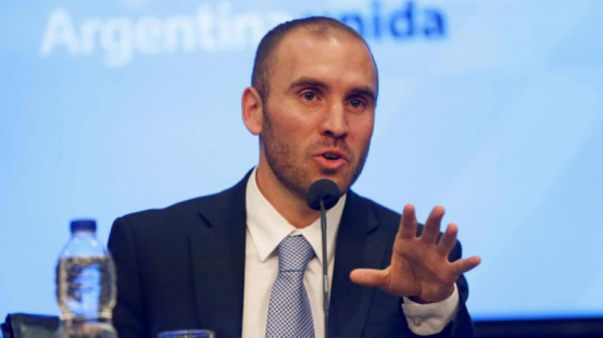 Martín Guzmán celebró el acuerdo con los acreedores: