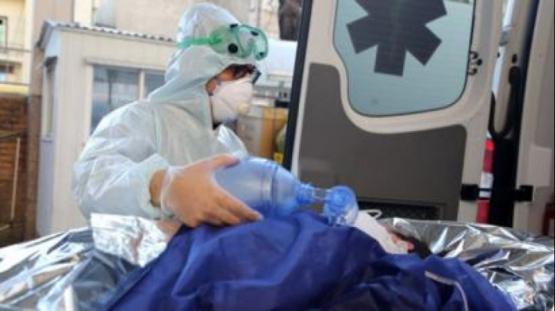 Coronavirus en la Argentina | Hubo 382 muertes y 8713 nuevos casos en las últimas 24 horas