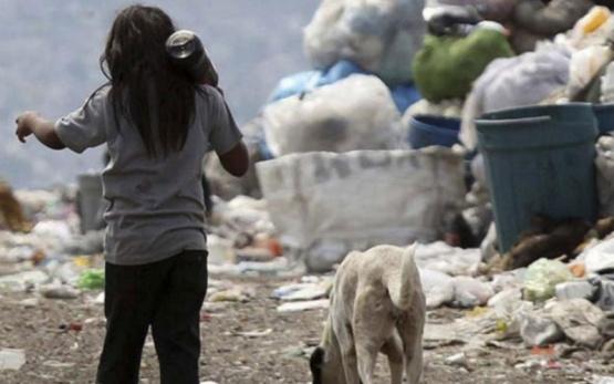 Según Unicef, la pobreza alcanzará al 63% de los chicos de todo el país por el coronavirus