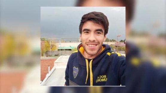 Confirmado: el cuerpo hallado en Villarino Viejo es el de Facundo Astudillo Castro