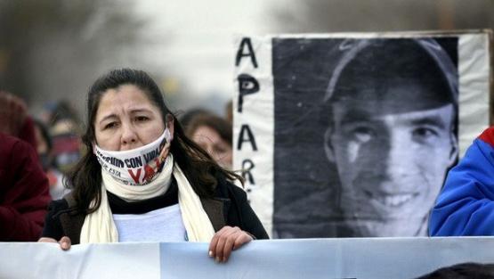 La búsqueda de Facundo Astudillo Castro se reanuda el lunes: las dudas y pedidos de la familia