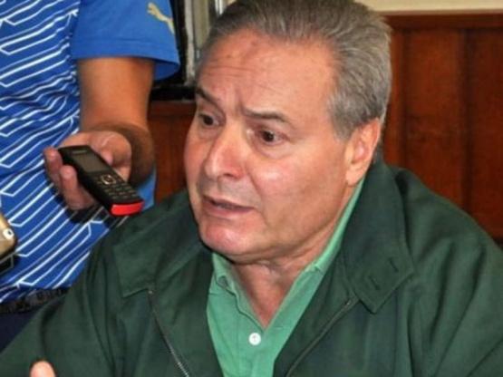 Coronavirus en Salto: el resultado del hisopado al Intendente Ricardo Alessandro fue negativo